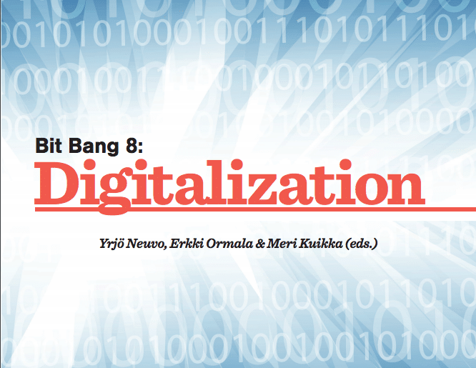 Bit Bang joint publication: Digitalization