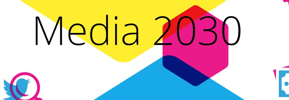 Medialiiton toimialastrategiatyö - Media 2030